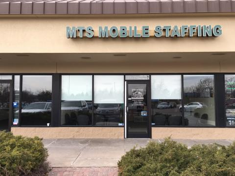 MTS Mobile Staffing Fort Collins Office