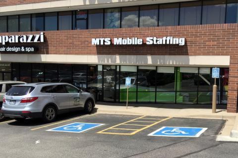MTS Mobile Staffing - Denver Jobs