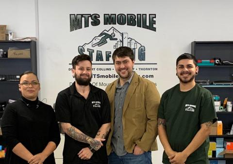 MTS Mobile Staffing - Northglenn, CO Team